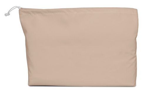 KoverRoos Weathermax 49355 Deep Large Sofa Cover, 87-Inch Width by 40-Inch Diameter by 31-Inch Height, Toast by KOVERROOS (Image #1)