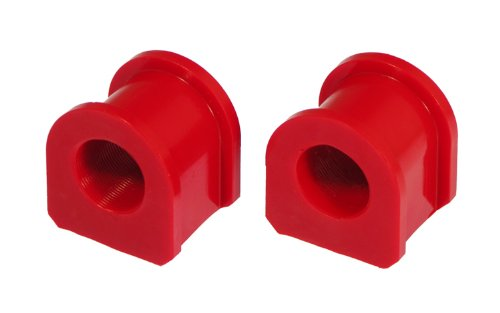 - Prothane 6-1135 Red 27 mm Front Sway Bar Bushing Kit