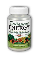 - KAL Enhanced Energy Tablets, 60 Count
