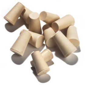 Toddy Maker Replacement Rubber Stoppers (6 Pack) image