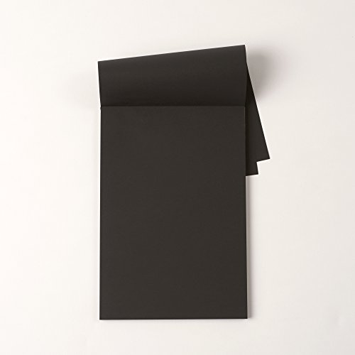 UPC 851430006878, Chalkboard Paper Notepad 50 Sheets American Made