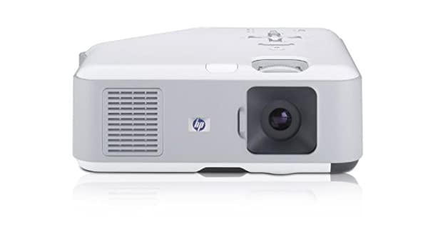 Amazon.com: HP vp6310 - Proyector digital multimedia DLP con ...