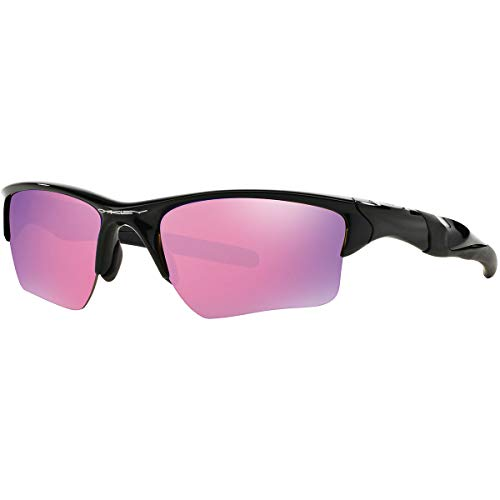 Oakley Men s OO9154 Half Jacket XL 2.0 Golf Sunglasses