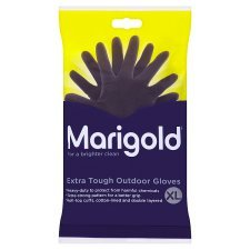 Marigold Outdoor Extra Tough Gloves Extra Large 988019