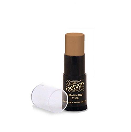 400 (.75oz, Light Tan) Creamblend Stick Mehron