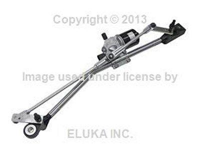 - BMW Genuine Windshield Wiper Motor with Linkage for Z4 2.5i Z4 3.0i Z4 3.0si Z4 M3.2 Z4 3.0si Z4 M3.2