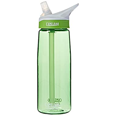 CamelBak Eddy Water Bottle, Palm, .6-Liter