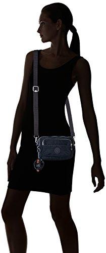 Blue Multiple Blau Women's True Blue Blue Bag One Shoulder True Kipling Size PfdqP