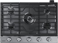gas cooktop 30inch - 3