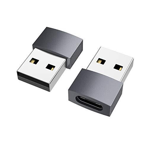 🥇 nonda USB C to USB Adapter