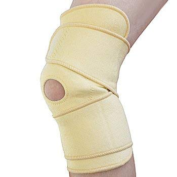 Magnet Therapy Knee Brace Support - Increase Blood Circulation & Reduce Pain by Unknown   B00745NUVU