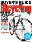 1-Year Bicycling Magazine Subscription