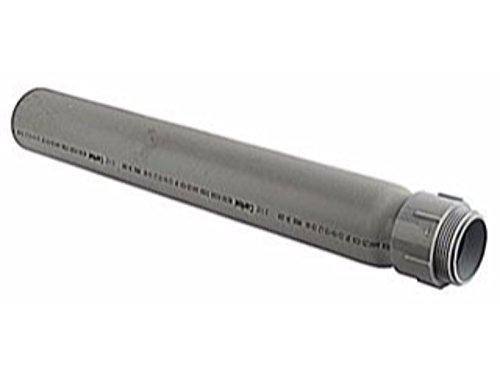 Carlon 3 In. x 24 In. Non-Metallic Slip Meter Riser with ...