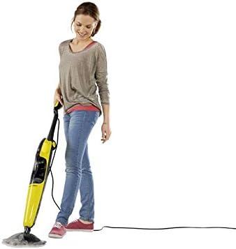Silvercrest Steam Mop, 1550 W: Amazon.es: Bricolaje y herramientas