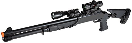 Rapid Fire Shotgun - 4