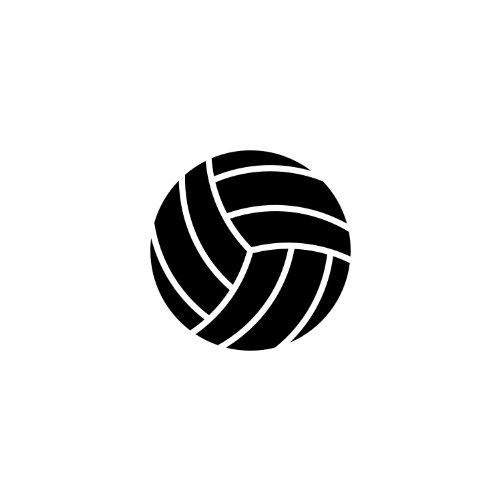 How to buy the best permanent vinyl volleyball decals?