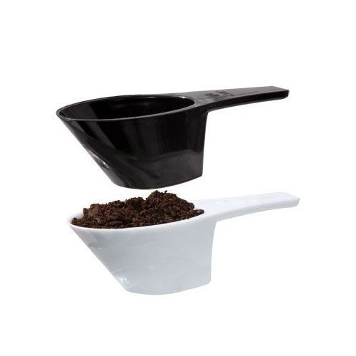 Cooking Concepts 1/8 Cup Coffee Measuring Spoons 2-Pack Set Cups Make The Perfect Pot Of Coffee Right At Home