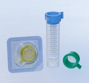 Greiner Bio-One 542070 EASYstrainer Cell Strainer, Sterile, 70 µm Pore (Pack of 50) by Greiner Bio One