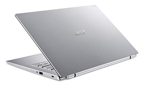 """Acer Aspire 5 core i5 11th Generation Processor 14"""" (35.56 cms) - (8 GB/512 GB SSD/Windows 10 Home/Dedicated NVIDIA GeForce MX350 Graphics/Microsoft Office 2019/1.45Kg/Silver) A514-54G 2021 July This laptop packs a punch in terms of performance as it comes with the latest Intel Core i5 11th Generation processor. It not only gives you enough power to seamlessly tackle your work-related tasks but also keeps you entertained as you can play games, watch movies, and do more. 14"""" Full HD (1920 x 1080) IPS Widescreen LED-backlit Display 