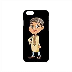 Fmstyles - iPhone 6 Mobile Case - Akeem wise arabic boy