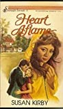 Heart Aflame, Susan Kirby, 0310469023