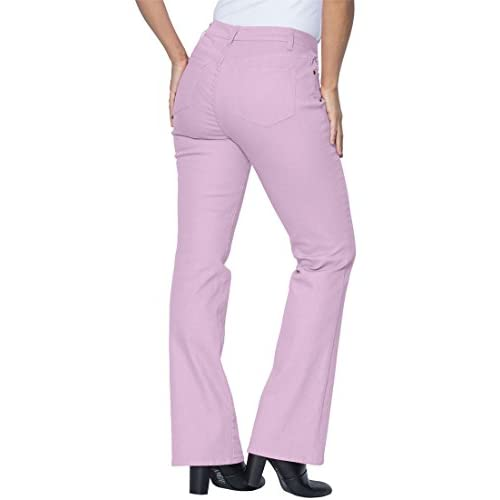 best Jessica London Women&39s Plus Size True Fit Bootcut Jeans