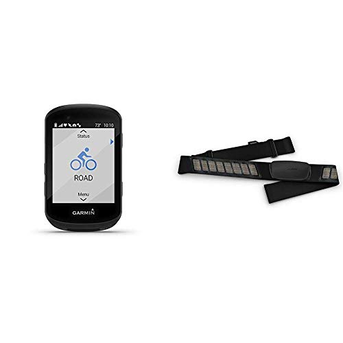 Garmin-Edge-530-Performance-GPS-CyclingBike-Computer-with-Mapping-Dynamic-Performance-Monitoring-and-Popularity-Routing-Bundle-with-Garmin-HRM-Dual-Heart-Rate-Monitor