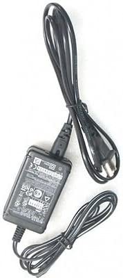 Sony HDRXR100E AC Adapter for Sony HDRTG7V ac Sony DCRDVD808E ac Sony HDRTG7VE ac Sony DCRDVD808 ac