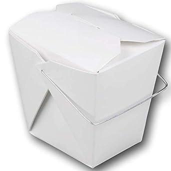 02236906e6e Amazon.com   50 Pack  16 oz 4 x 3