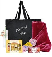 Driving Miss Daisy Get Well Gift for Women