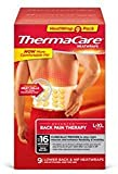 Product review for Thermacare Heatwraps Lower Back & Hip, L-XL- SPECIAL LIMITED PACK OF 9 Count