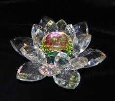 Buy crystal lotus medium lotus fengshui lotus flower online at crystal lotus medium lotus fengshui lotus flower mightylinksfo Image collections