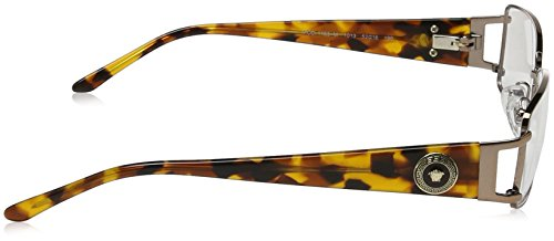 Versace VE1163M Eyeglass Frames 1013-52 - Dark Copper VE1163M-1013-52 by Versace (Image #2)