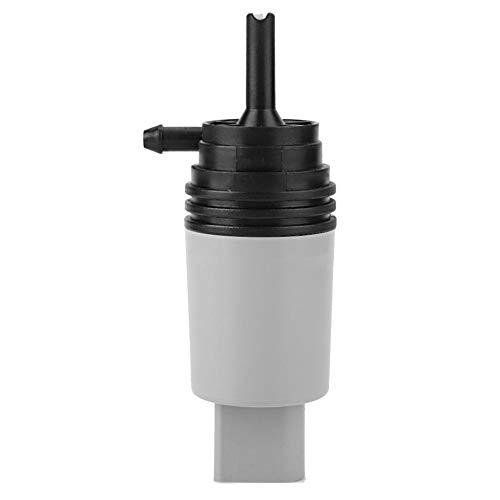 67126934159, 67127302589,EBTOOLS Windshield Washer Pump for E92 E91 E90 E88 E87 E82 E81 E66 E65 E64 E63 E61 E60: