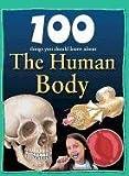 The Human Body, Steve Parker, 1422219895