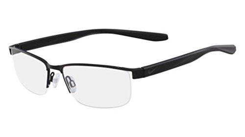 Eyeglasses NIKE 8172 001 SATIN - Nike Eyeglasses Rimless