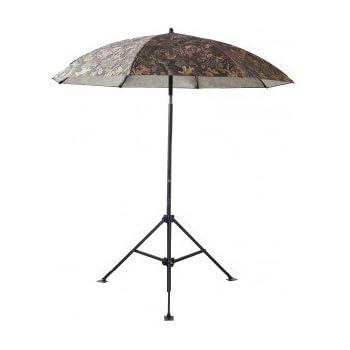 f474c9dc8c5a Amazon.com: Black Stallion UB150 FR Industrial Umbrella And Tripod ...