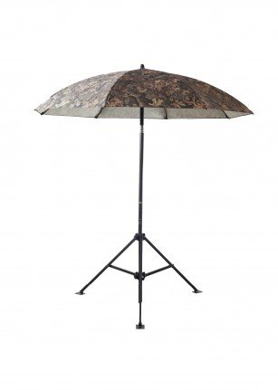 (Lapco 7' Camo Umbrella (Stand Not)
