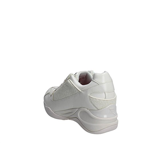 PE17SE8922V007 baskets femme coincent FORNARINA BLANC chaussures n40wYnOq