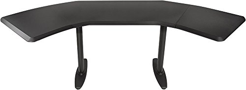 Ultimate Support Nucleus 1 - Studio Desk - Base model, 12'' extensions by Ultimate Support