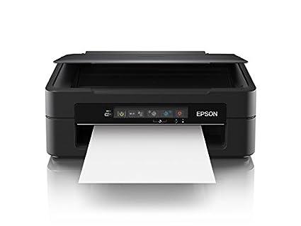 Epson Expression Home XP-225 - Impresora multifunción de Tinta ...