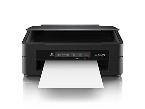 how to clean nozzle on epson printer