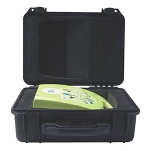 Zoll AED Plus 8000 Hard Case - 13 in Width - 16 in Length - 6.9 in Height - 8000-0836-01 [PRICE is per EACH] by Zoll