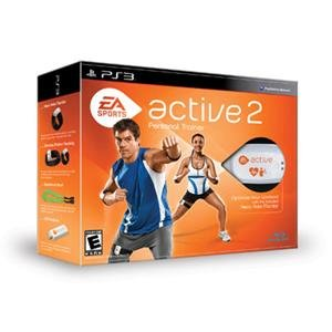 ea sports active 2 - 7
