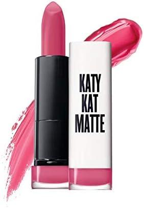 6 Pack) COVERGIRL Katy Kat Matte Lipstick - Magenta Minx KP03 ...