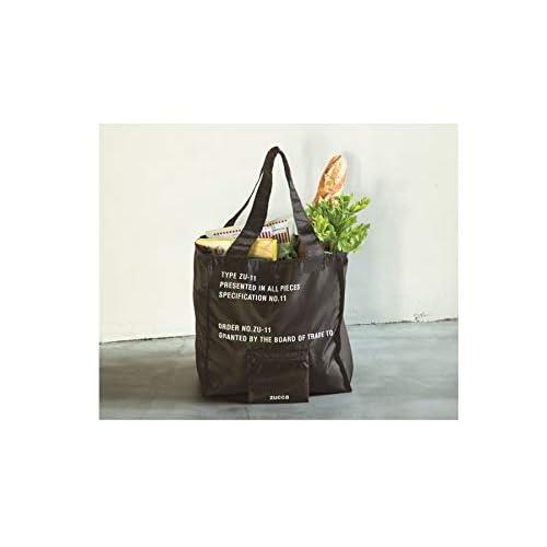 ZUCCa Shopping Bag Book 付録