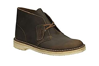 Clarks 06562 Men Desert Boot, Beeswax, 9 M (B00PGQCM2W) | Amazon price tracker / tracking, Amazon price history charts, Amazon price watches, Amazon price drop alerts