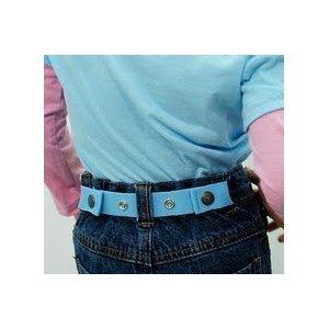 Dapper Snappers Adustable Belt