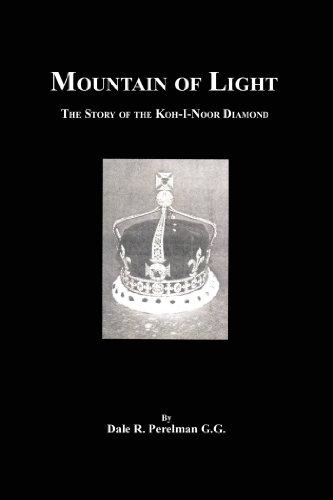 Mountain of Light: The Story of the Koh-I-Noor Diamond ()