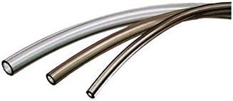 Compatible avec//Remplacement pour DURITE TRANSLUCIDE MISE EN AIR PVC INT 2 mm 10 METRES 89170032